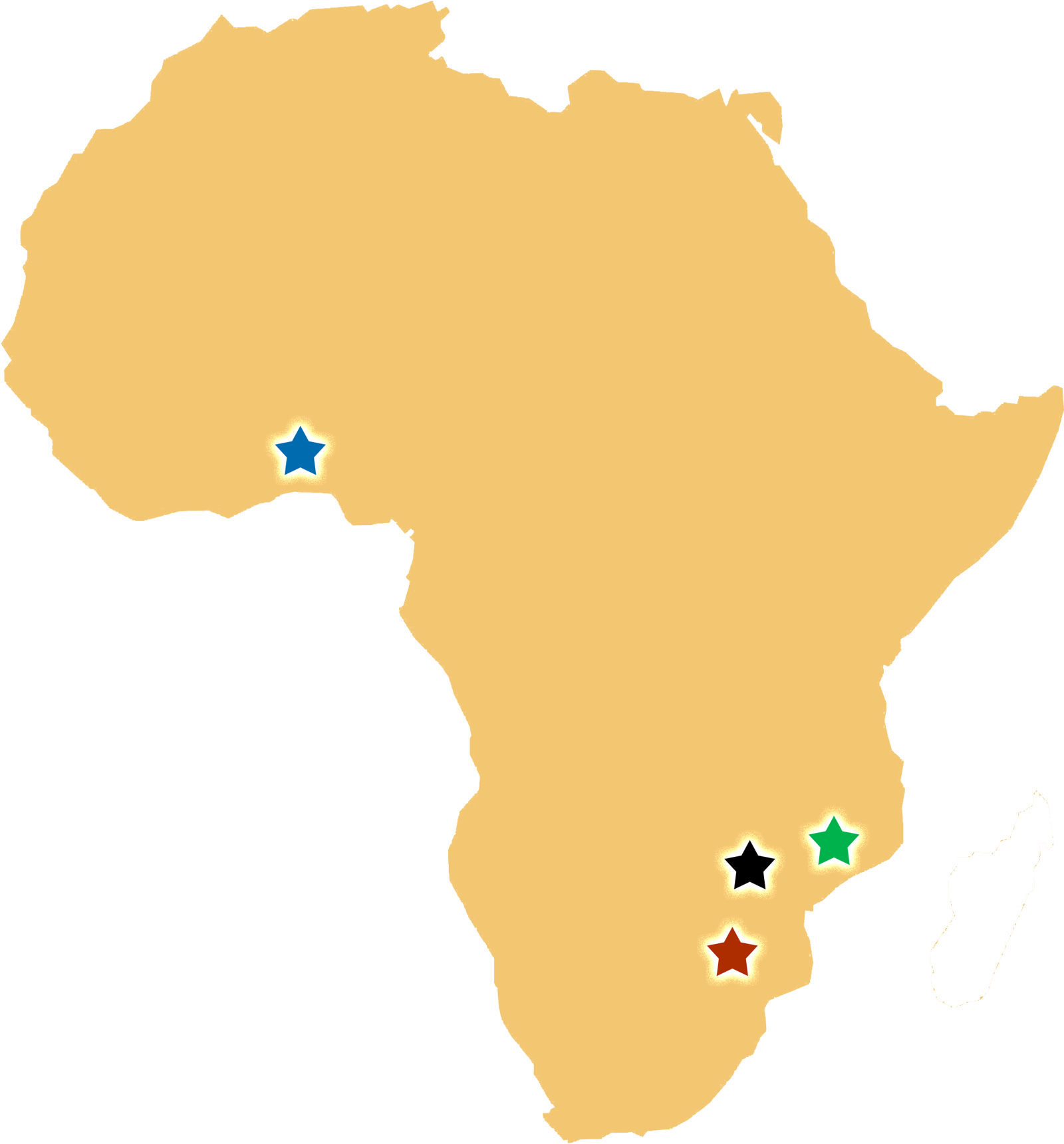 Chivic African Safari Concessions